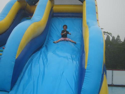 tommy slide