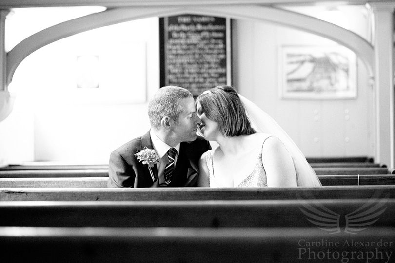 58 Wytham Church Wedding Photographer
