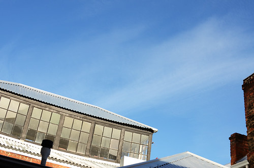 sky from ethos hobart