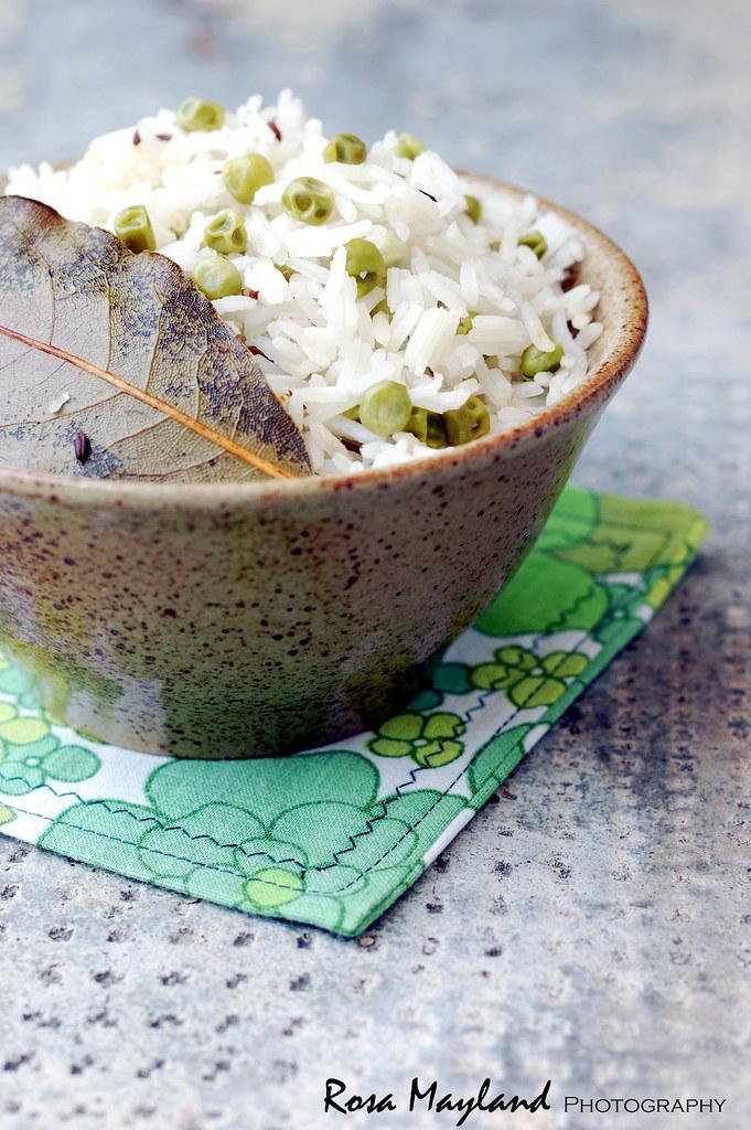 Rice Basmati 3 1 bis