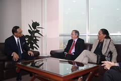 Alcanzan primeros acuerdos Consejo Consultivo México-Indonesia