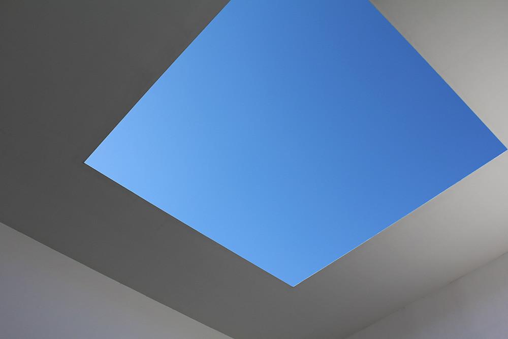 Blue Planet Sky