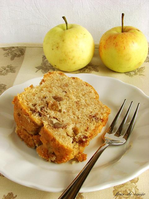 двойной яблочный пирог 5