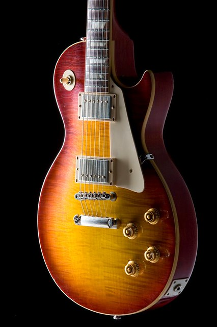 Photo:Gibson 238 By Larry Ziffle