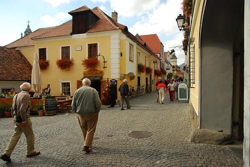 Small Town Dürnstein