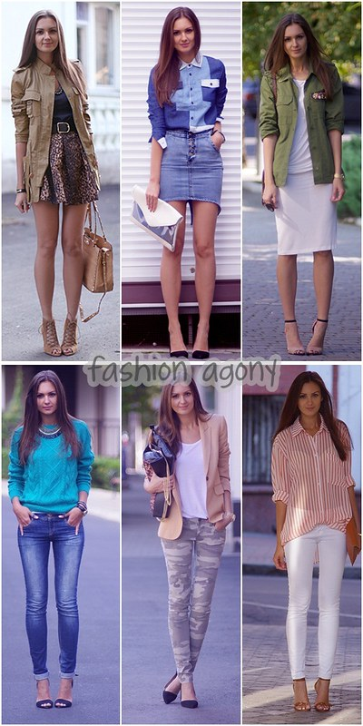 fashionagony