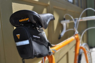 Concor Supercorsa Saddle