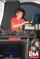 Dj Chino Bass @ Sober Lounge