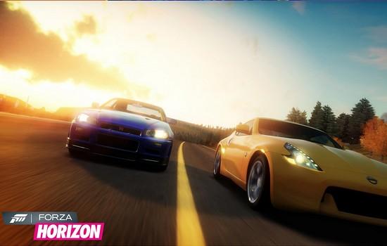 Divulgado Vídeo de Toda a Produção do Game Forza Horizon!