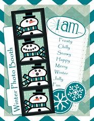 I-am-snowman