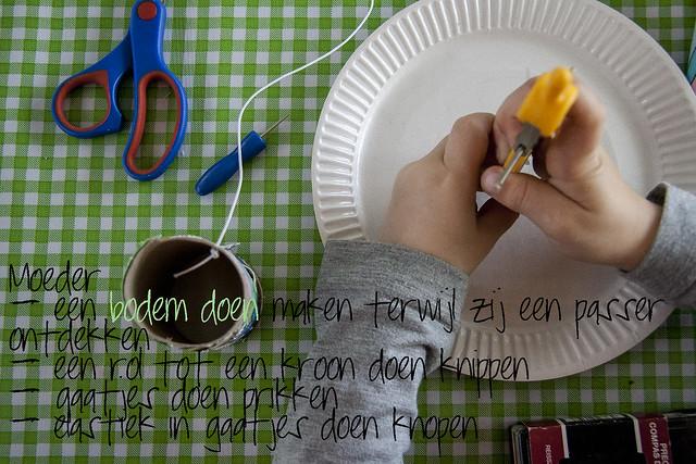 DIY kleuters 7