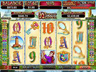 Hairway to Heaven slot game online review