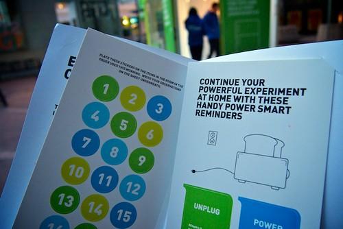 PowerSmart Month 2012