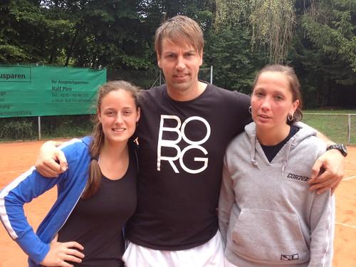 Damenmannschaft 2012 by trainercz