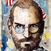 Steve Jobs by mariogogh