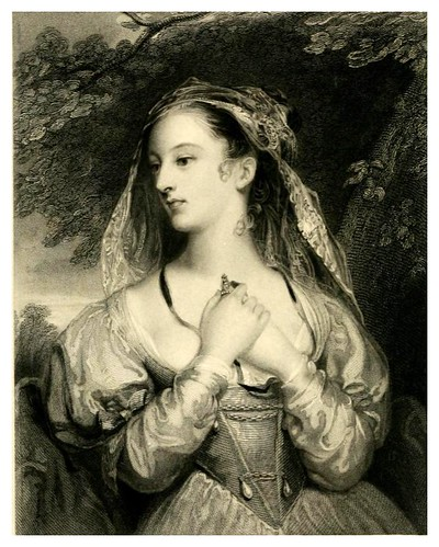 015- Helen-Heath's book of beauty-1835- Letitia Elizabeth Landon