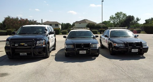 Williamson County, TX Constable Precinct 2