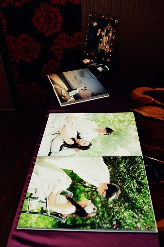 2對新人的婚宴(底片)