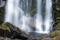 [フリー画像素材] 自然風景, 河川・湖, 滝, 風景 - スペイン ID:201210112000