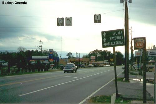 Baxley GA