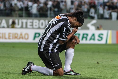 Atlético x Figueirense 06.10.2012
