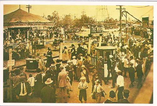 Texas State Fair 1921