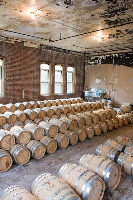 OHNY Weekend: Kings County Distillery
