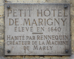 Photo of Grey plaque № 11640