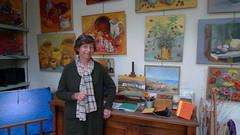 Portes ouvertes ateliers d'artistes (Bois-Colombes)