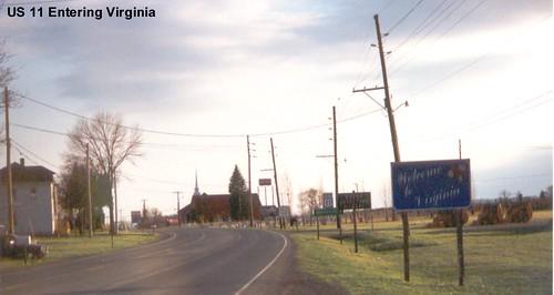 Frederick County VA