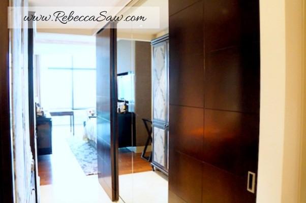 St. Regis Bangkok - Room-010