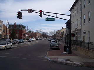Burlington Towne Centre
