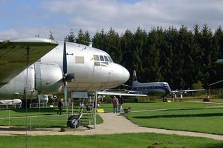 Iljuschin Il-14 P