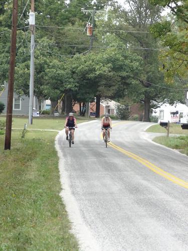 Tour of Richmond Oct 6, 2012 Ride (21)