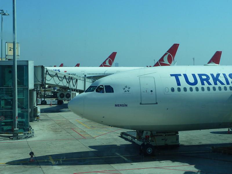 """Turkish """"MERSIN"""""""