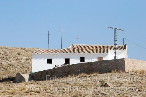 Ampliación de la Ermita del Calvario