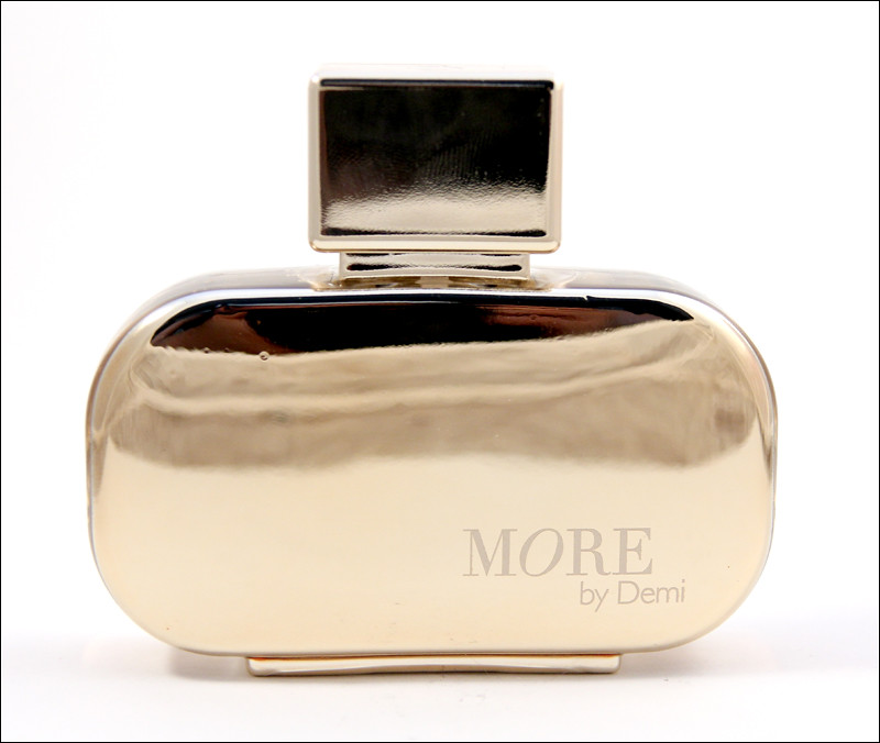 Oriflame More by Demi EdP