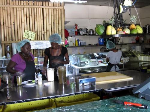 Solomon Islands Papua New Guinea 038