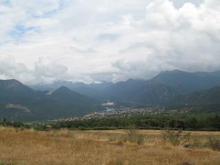 Pyrenees Day 4 La Coma to Solsana