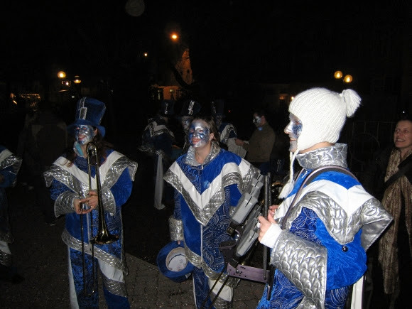 Fasnacht 2007