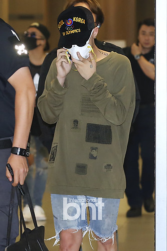 Big Bang - Incheon Airport - 15jun2015 - BNT - 12
