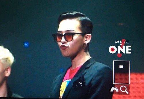 BIGBANG Fan Meeting Shanghai Event 1 2016-03-11 (15)