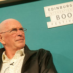 Quintin Jardine | The hugely successful crime author returns to the Book Festival © Alan McCredie