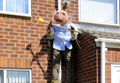 Paull Scarecrow Festival - BFG winner-001