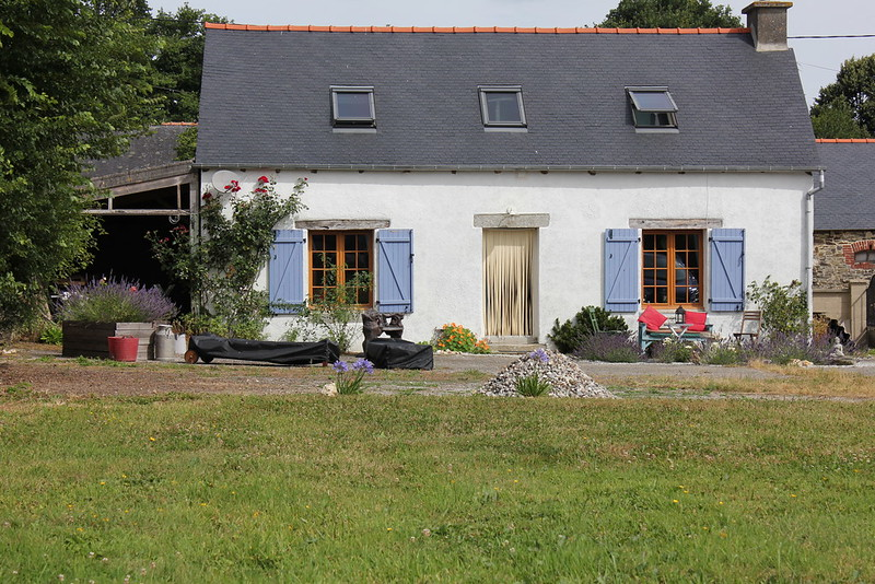 Cottage - August 2016