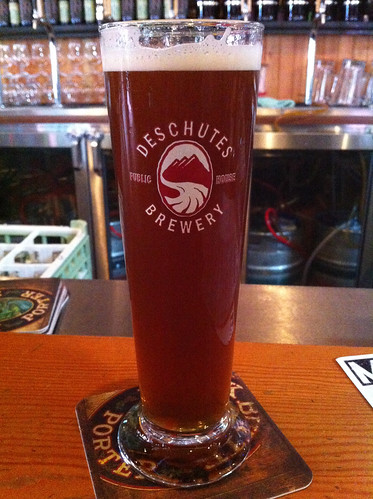 Red Wheat Ale