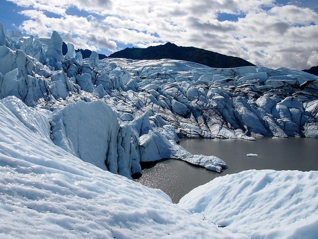 Glacier Tour Anchorage Alaska Videos