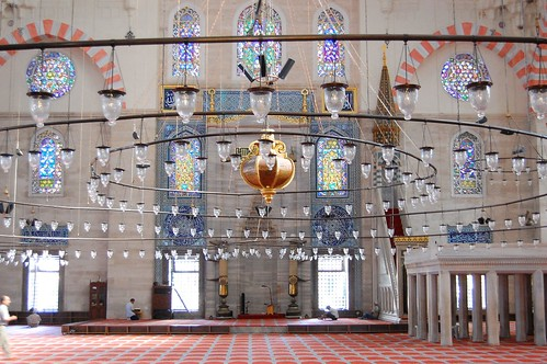 Inside Suleyman the Magnificent