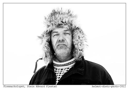 Finnmarksløpet, Stein Håvard Fjestad