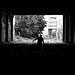 Paris Underground - On the tracks by Sin Domicilio